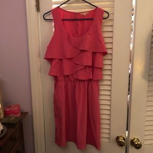 Gianna Bini pink dress